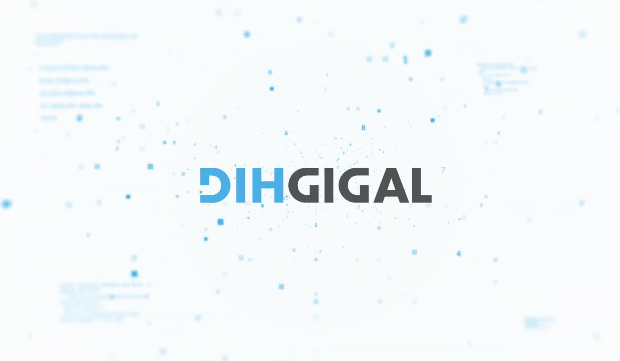Vídeo corporativo DIHGIGAL