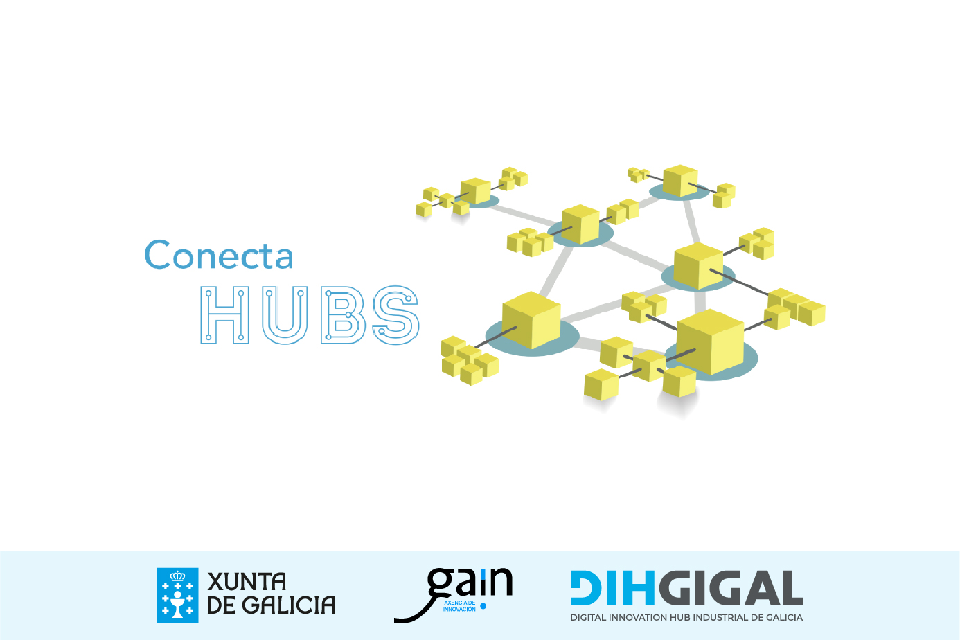 noticia conecta hubs 2feb